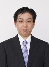 Masafumi Goto, Professor portrait