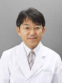 Hideo Harigae, Professor portrait