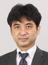 Tomonori Ishii, Special Appointment Professor portrait