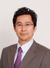 Toru Nakazawa, Professor portrait