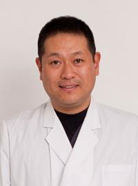 Tadao Takano, Special Appointment Professor portrait