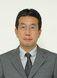Yasuyuki Togoe, Special Appointment Professor portrait