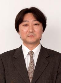 Takuhiro Yamaguchi, Professor portrait