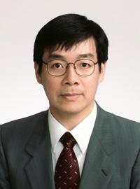 Masashi Aoki, Professor portrait