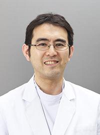 AKira Inoue, Professor portrait