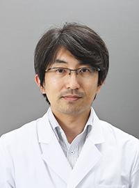 Keiichi Jingu, Professor portrait