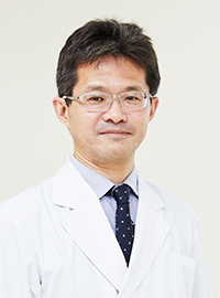 Atsuhiro Nakagawa, Special Appointment Professor portrait