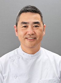 Masahiro Saito, Professor portrait